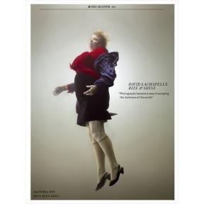 mono.kultur #11: David LaChapelle