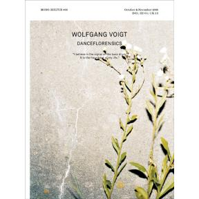 mono.kultur #08: Wolfgang Voigt