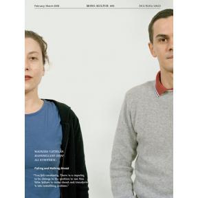 mono.kultur #05: Cattelan, Gioni & Subotnick