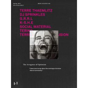 mono.kultur #39 / Terre Thaemlitz