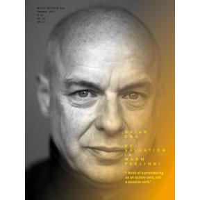 mono.kultur #34: Brian Eno