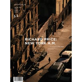 mono.kultur #45 / Richard Price