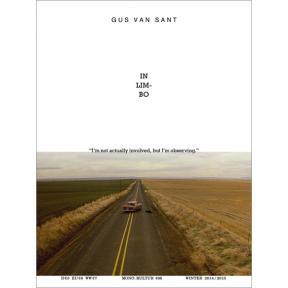 mono.kultur #38 / Gus van Sant