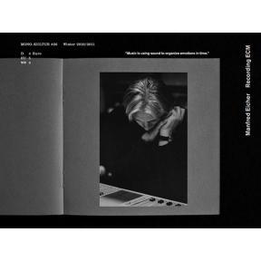mono.kultur #26: Manfred Eicher / ECM