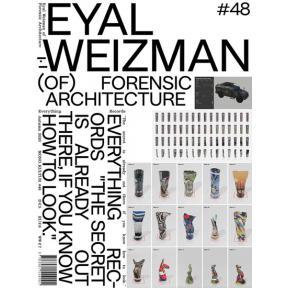 mono.kultur #48 / Eyal Weizman