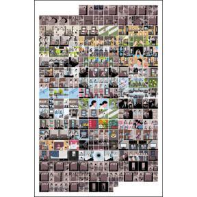 mono.editionen #05 / Chris Ware