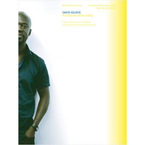 mono.kultur #14: David Adjaye