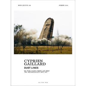 mono.kultur #24: Cyprien Gaillard
