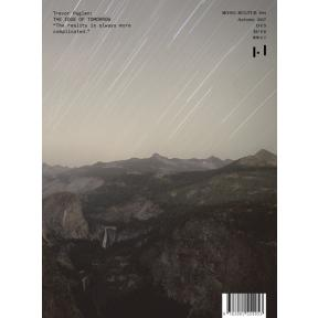 mono.kultur #44 / Trevor Paglen